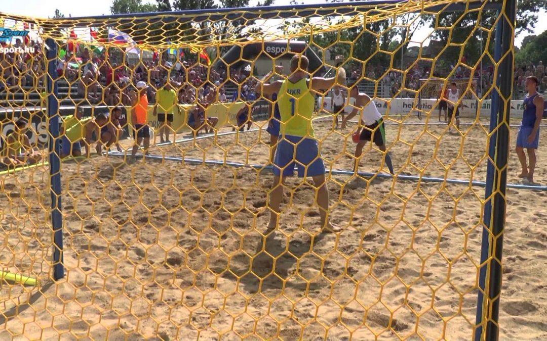 EBT Masters finals 2015 – Spanyolország, Lloret de Mar