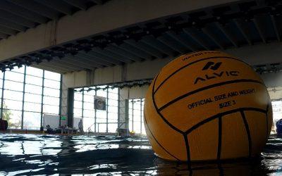 Dunántúli Vízilabda Liga Baby bajnokság – VIDEO