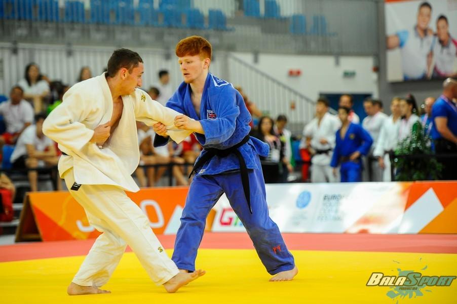 Judo serdülő országos bajnokság Győrben – VIDEÓ