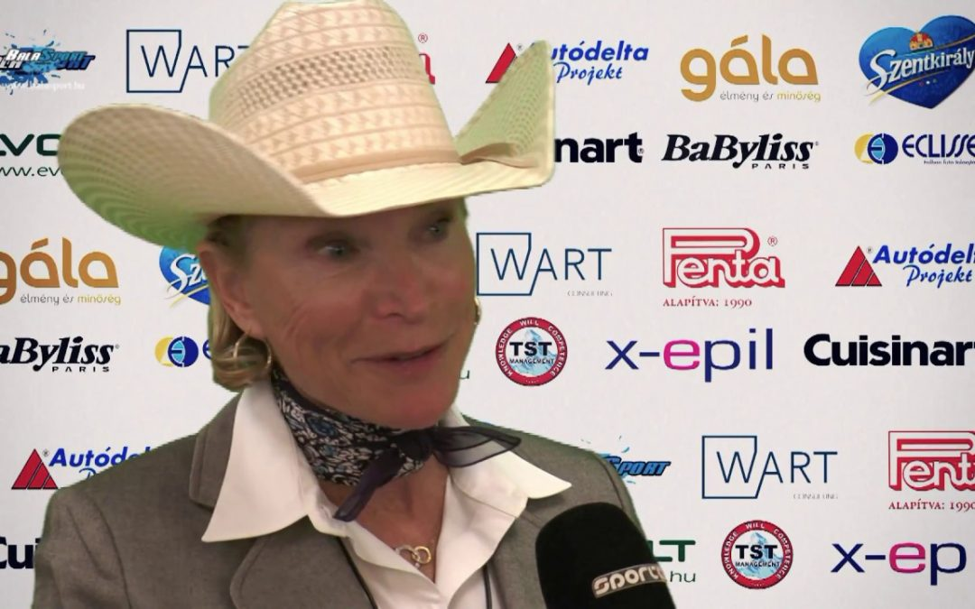 Western lovas OB. 2. forduló 2017 – VIDEO
