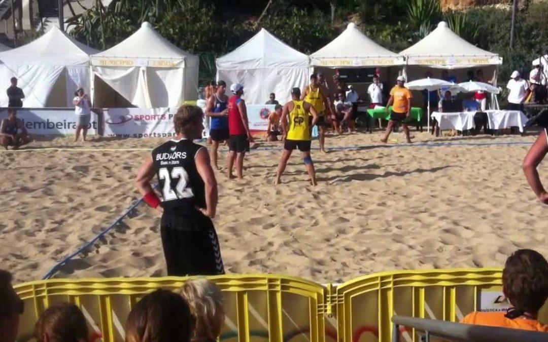 EBT Masters finals 2013. -Lagoa, Portugal
