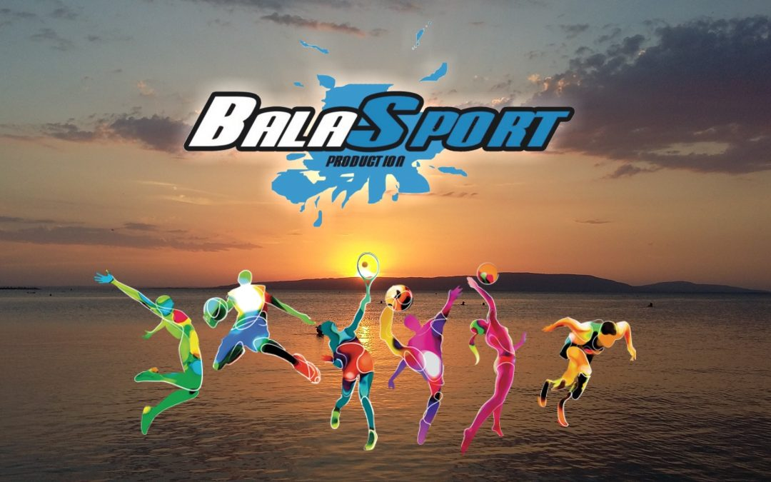 Balasport magazin 2018. június