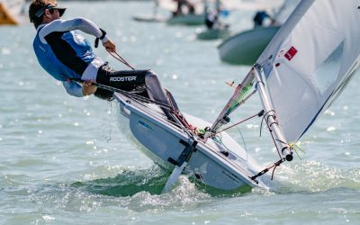 Jeges időben is vízre száll az ifi Európa-bajnokság