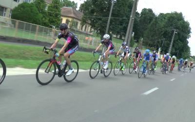 XI. Mapei Tour de Zalakaros kerékpár magazin