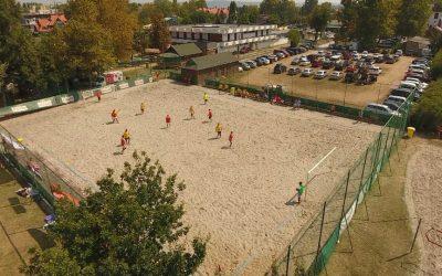 12. Polgári Sportnap Balatonlellén