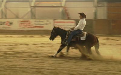 Western lovas OB. 3. forduló 2018
