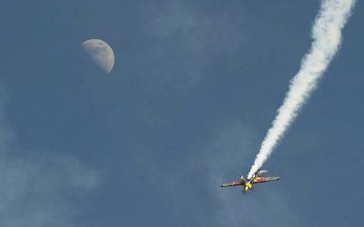 Somogyba jön a Red Bull Air Race