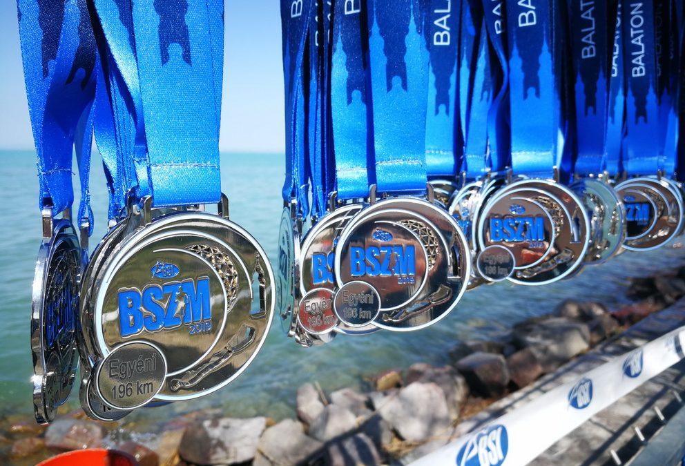 Véget ért a Spuri Balaton Szupermaraton