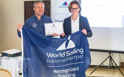 Sportdiplomáciai csúcs Balatonfüreden – célkeresztben a jövő vitorlázói