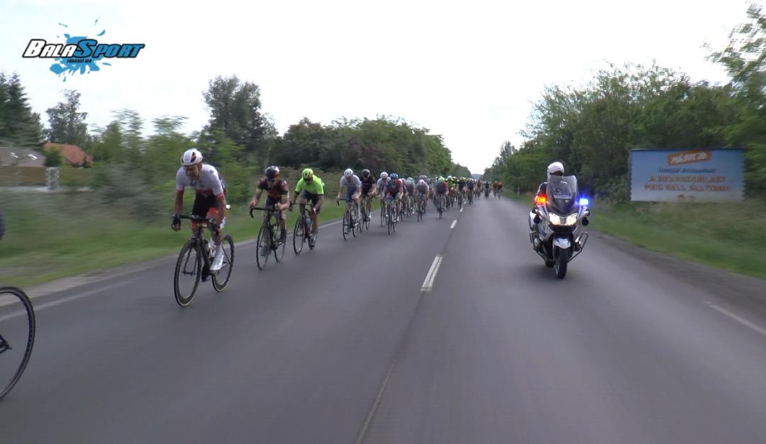 XVIII. Tour de Pelso – 2019. Siófok