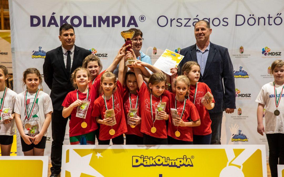Borsodi és budapesti kis grundbirkózók vitték el a bajnoki címeket
