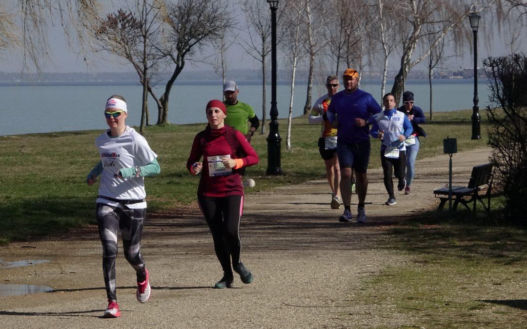 Összegző beszámoló a 13. Balaton Szupermaraton 4 napjáról