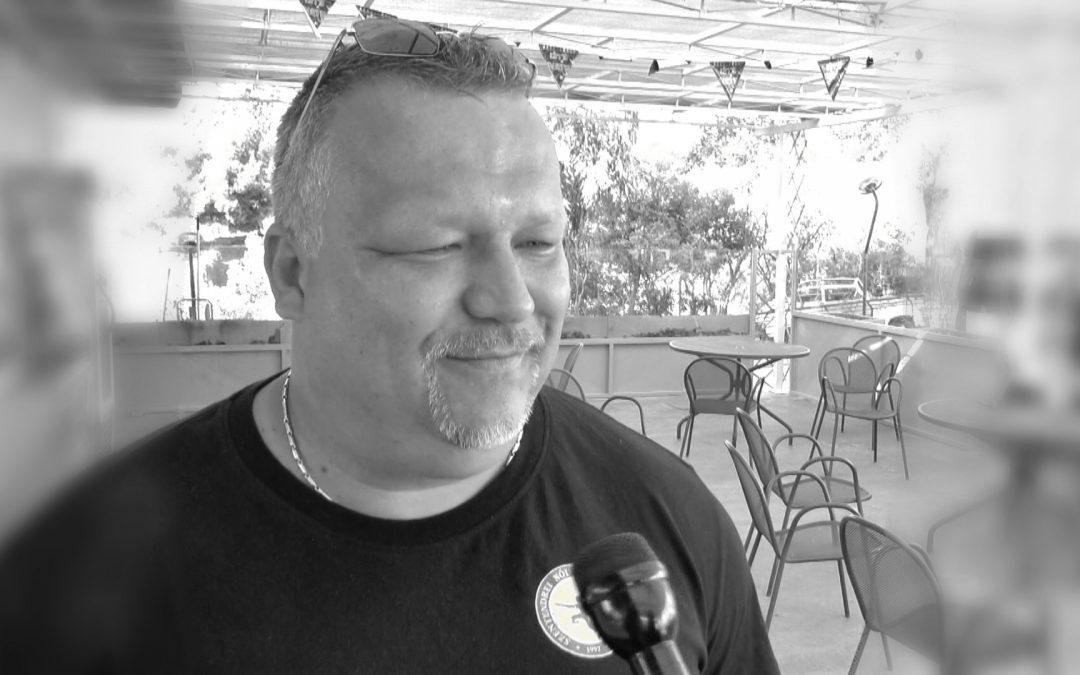 Elhunyt Gróz János a Szentendrei NKE vezetőedzője – VIDEÓ