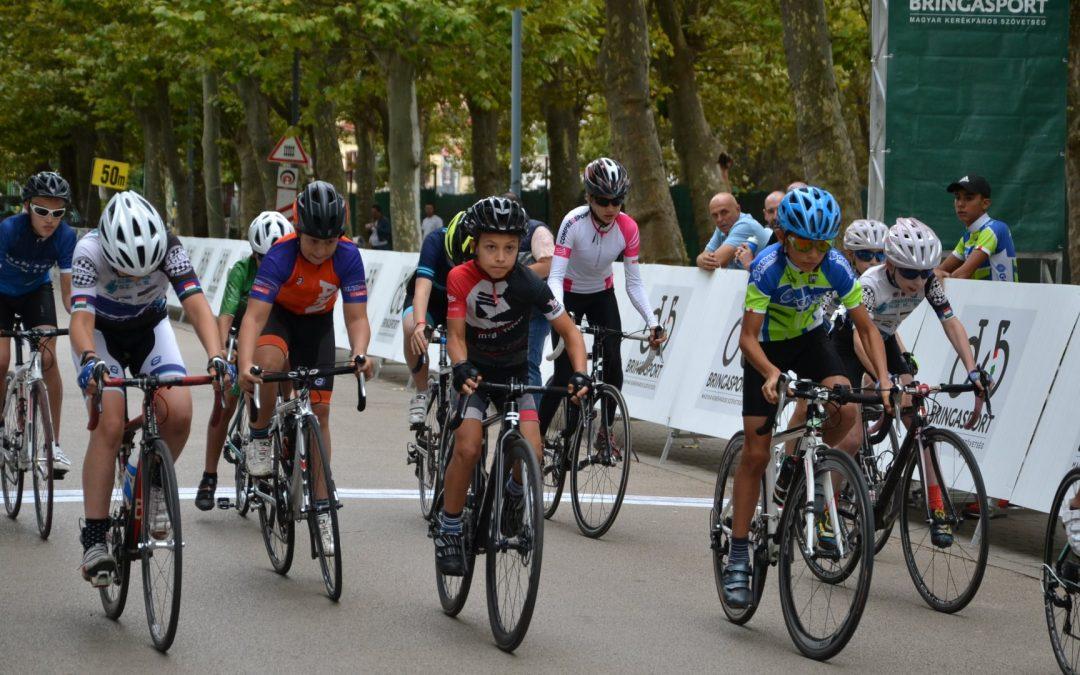 Adria-Balaton kerékpárverseny! Új időszak a kerékpársportban – VIDEÓ